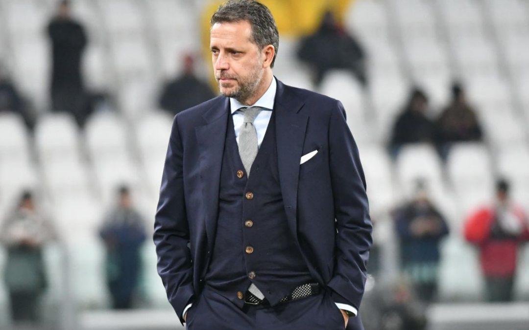 Paratici nuovo direttore tecnico del Tottenham