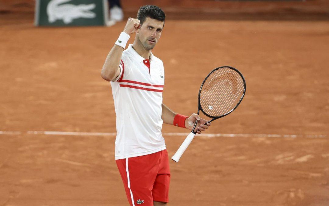 Djokovic vince in rimonta il Roland Garros, Tsitsipas ko