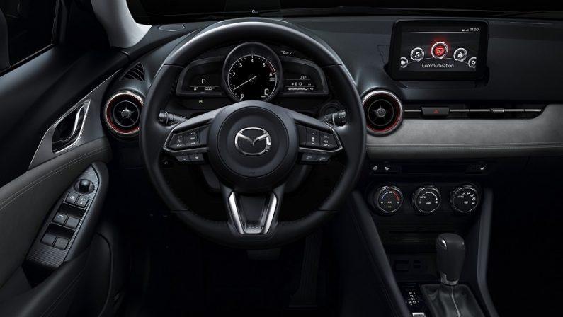 Mazda a emissioni zero, futuro non solo elettrico