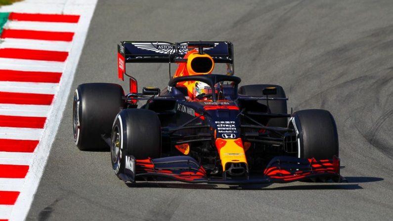 Formula 1 2021, Verstappen in pole al GP di Stiria, Leclerc 7°, fuori dai 10 Sainz