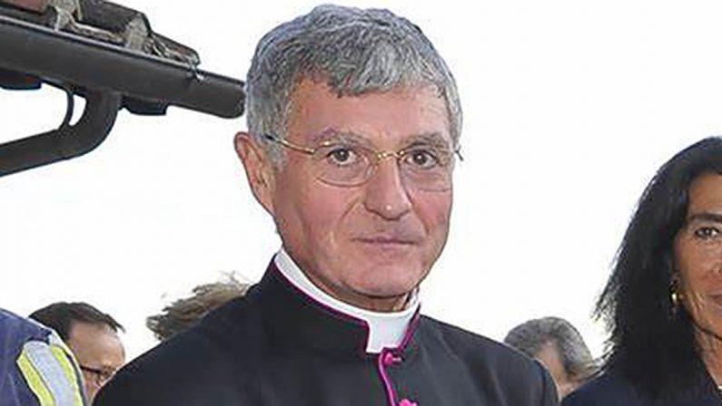 RAZZA PADANA - Monsignor Perlasca, il Buscetta con il turibolo che affossò il Vaticano