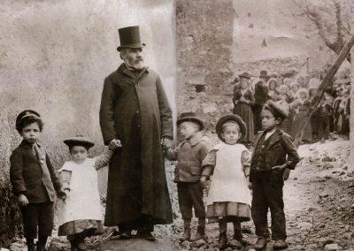 Alberto Tarsitano Acri 1885