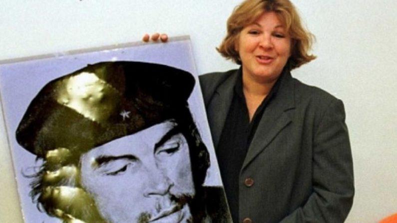 Rende, il sindaco Manna: «Propongo la cittadinanza onoraria alla figlia di Che Guevara»