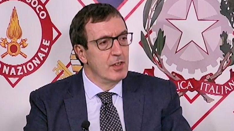 Giustizia, il Csm nomina il nuovo procuratore di Castrovillari: è Alessandro D'Alessio