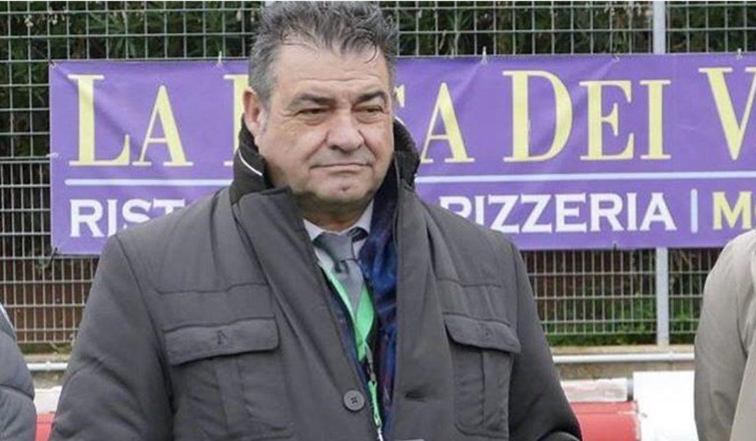 Alfio Pelliccioni nuovo direttore sportivo del Catanzaro