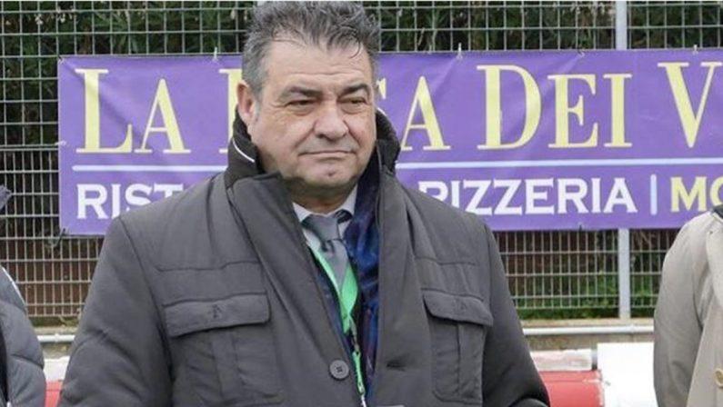 Catanzaro: è Alfio Pelliccioni il nuovo direttore sportivo