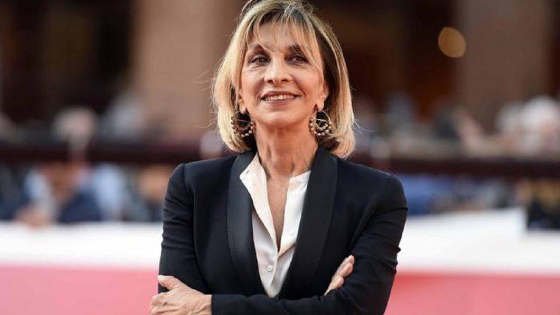 Premio Sila, oggi a Cosenza il premio alla carriera ad Anna Bonaiuto