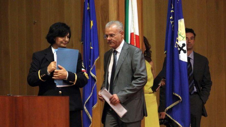Corruzione elettorale, l'ex consigliere regionale Rappoccio condannato in Appello