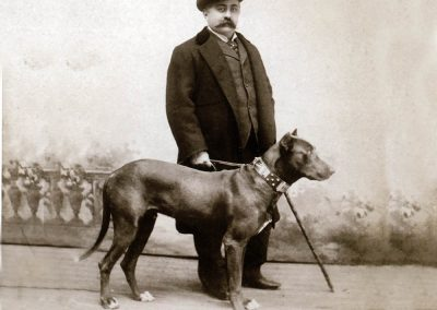 Antonio Zoccali Reggio Calabria 1892