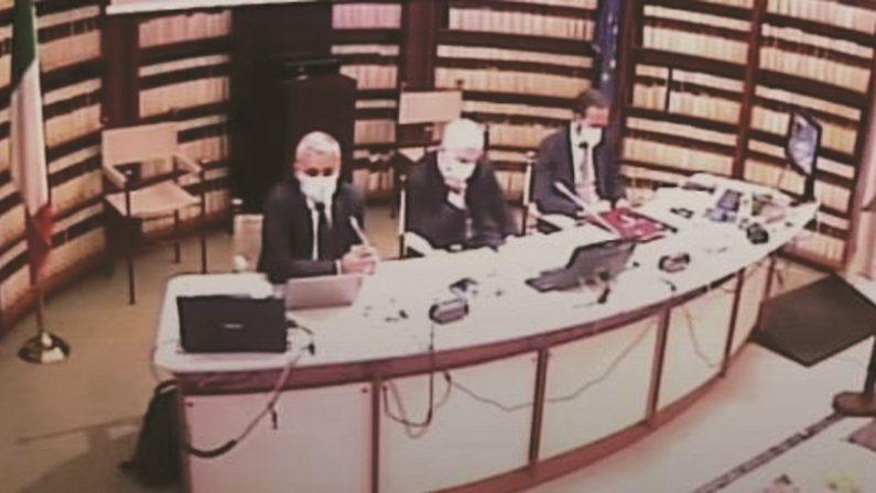Curcio annuncia altri cinque colpi ai clan: «Nel materano situazione criminale come in Calabria»