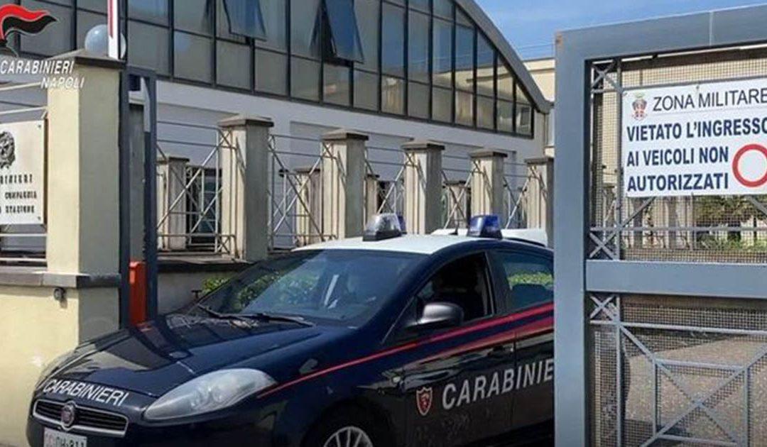 La Compagnia dei carabinieri di Castellammare di Stabia