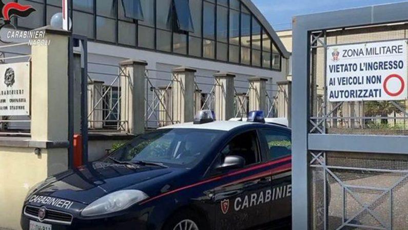 Castellammare di Stabia, svolta nell'omicidio Scelzo del 2006: due arresti