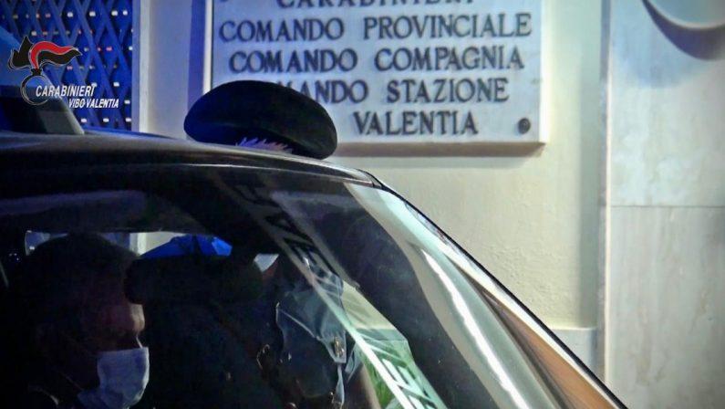 'Ndrangheta e traffico di stupefacenti, arrestate cinque persone tra Vibo e Monza