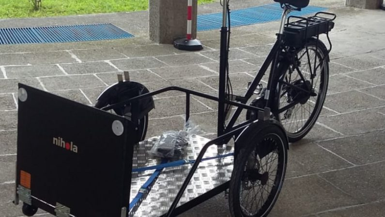 """Bandiere blu, Policoro sarà """"Bandiera lilla"""" per i servizi garantiti ai disabili"""