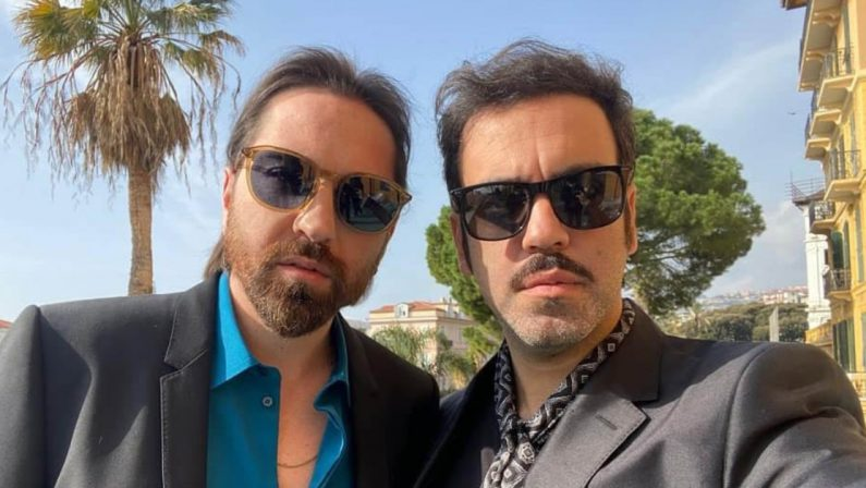 Riparte lo spettacolo dal vivo all'Unical: il 15 luglio Colapesce e Di Martino in concerto