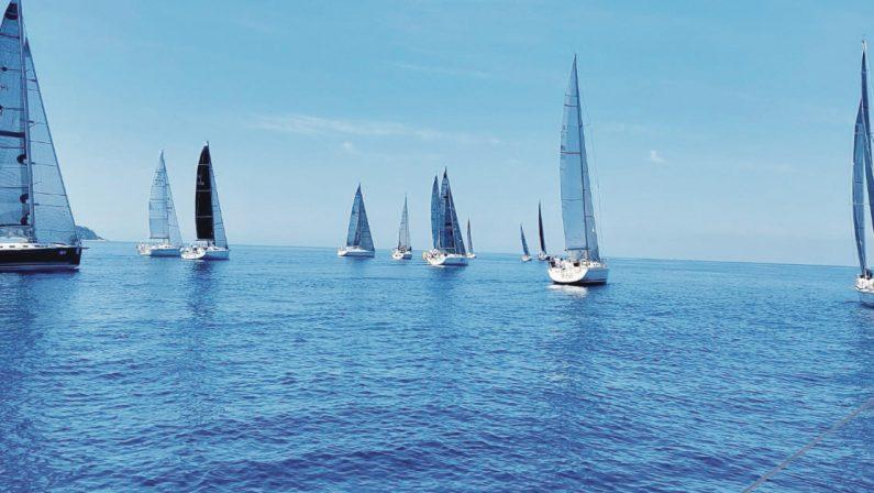 """Nelle acque del mare di Tropea tutto il fascino della """"Cyclops Route"""""""
