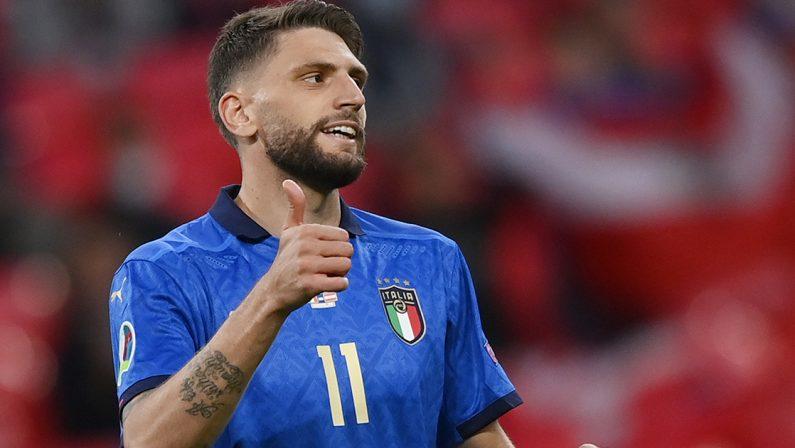 Il Milan ci prova con Domenico Berardi, attratto anche dalle sirene della Premier League