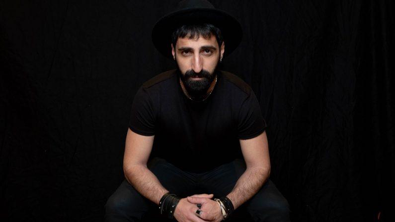 Nuovo album per il calabrese Fabio Curto
