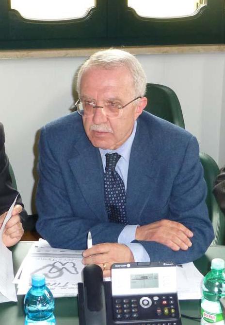 L'endocrinologo Fiore Carpenito è il nuovo presidente dell'Ameir