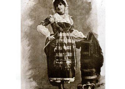 Francesco Tangari Catanzaro 1910