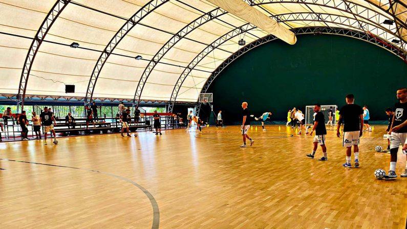 Calcio a 5, il Futsal Polistena riporta la Calabria in Serie A1