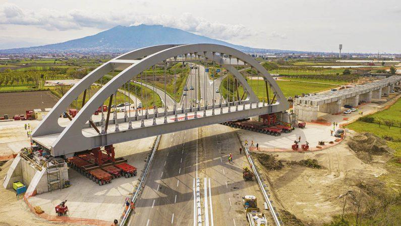 L'Alta Velocità Napoli-Bari vede la luce, 15mila posti di lavoro grazie alla nuova tratta