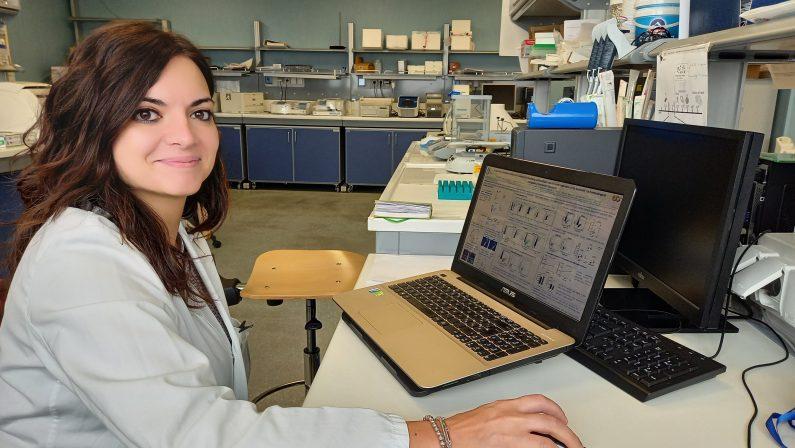 Ricercatrice lucana vince un premio nazionale per uno studio sulla biopsia liquida
