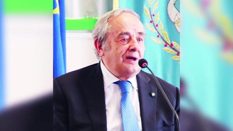 L'ex sindaco De Ruggieri: «Matera baricentro del Sud ma la sua originalità è lucana»
