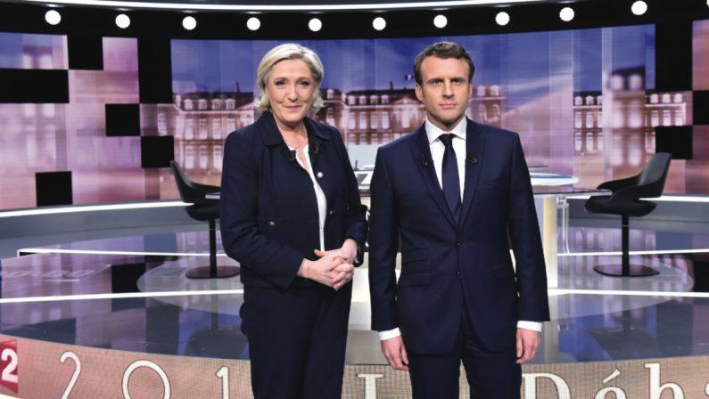 Con il ritorno della Destra-Sinistra il duello Macron-Le Pen non è scontato