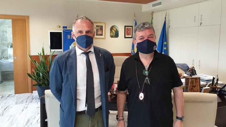 Turismo in Calabria a trazione leghista, Garavaglia: «Qui c'è tutto, serve promozione»