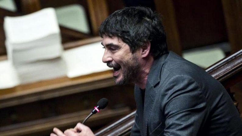 Sinistra italiana e Italia Viva: «Abbiamo appreso della Ventura dalle agenzie di stampa»
