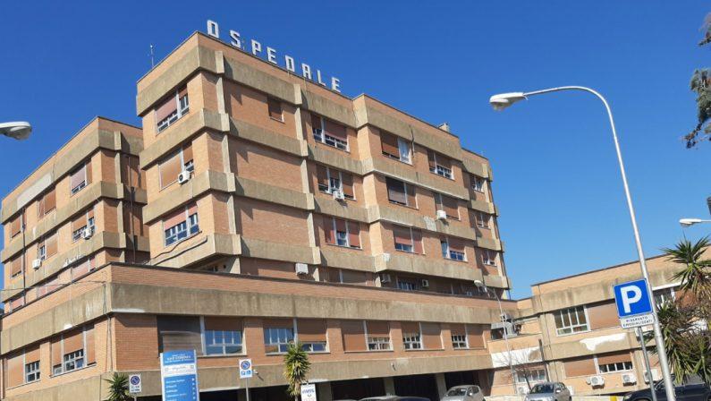 All'ospedale manca l'aria condizionata: la denuncia di Idm