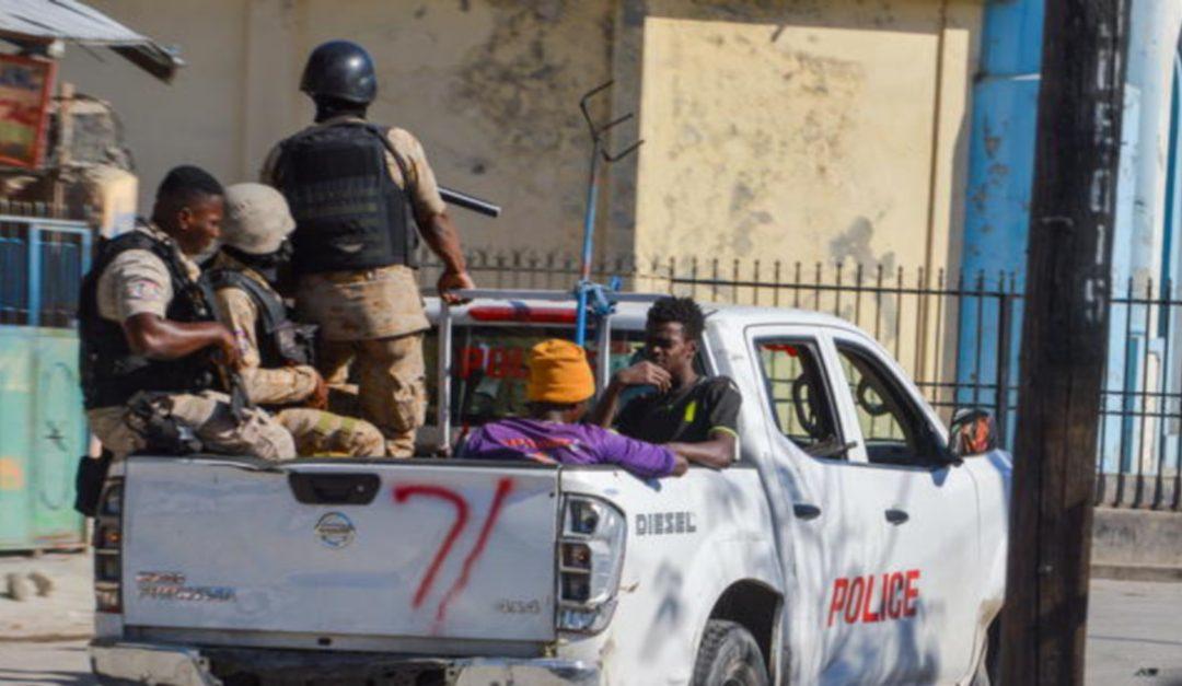 Liberato dopo 22 giorni l'ingegnere italiano rapito ad Haiti