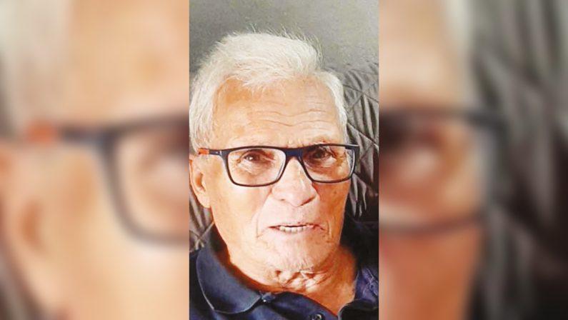 Anziano scomparso nel Crotonese, si battono le campagne tra Strongoli e Rocca di Neto