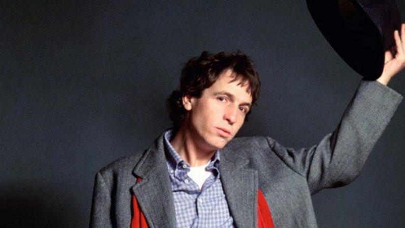 40 anni senza Rino Gaetano, l'intenso percorso musicale del cantautore crotonese