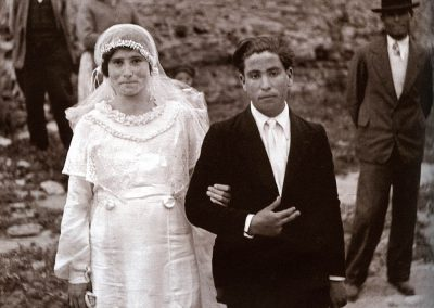 Rodolfo Fauci Isola Capo Rizzuto 1930