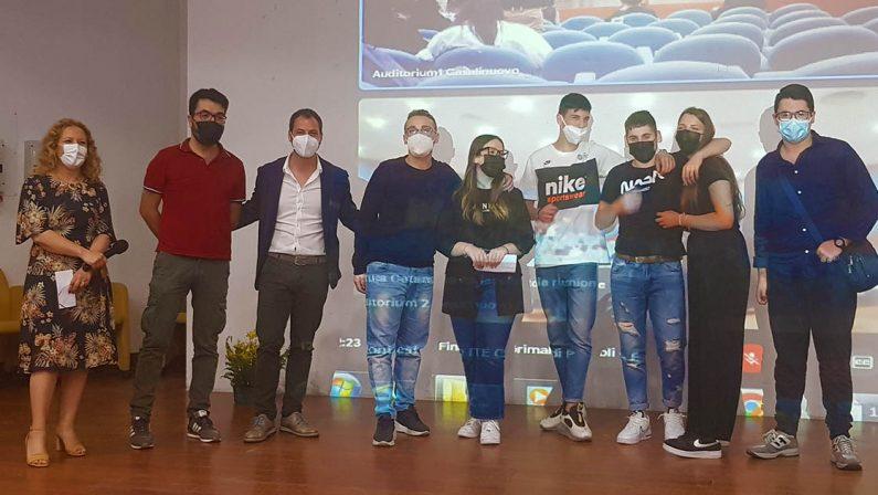 L'Ite Grimaldi-Pacioli di Catanzaro incorona 10 start-up giovanili