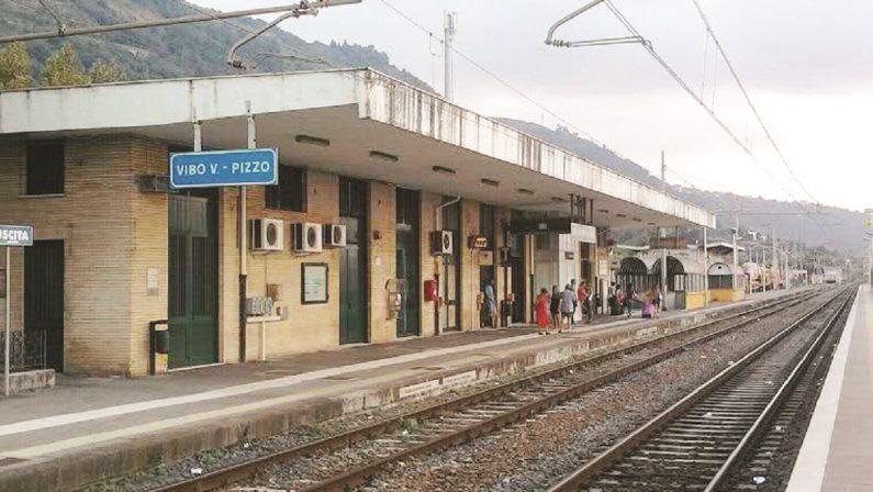 Dietro front di Trenitalia, riapre la biglietteria della stazione di Vibo