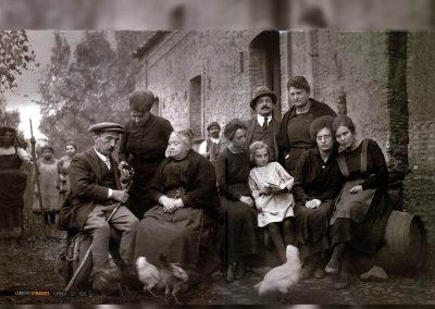 Umberto Stranges Curinga 1920