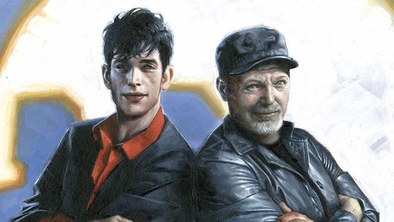 Dylan Dog rende omaggio a Vasco Rossi: in uscita tre albi ispirati a 3 canzoni del rocker modenese
