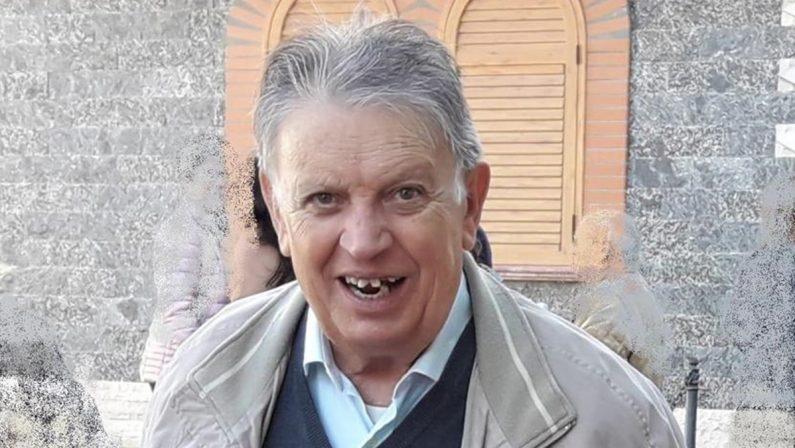 Il mondo della cultura vibonese piange l'ingegner Antonio Tripodi