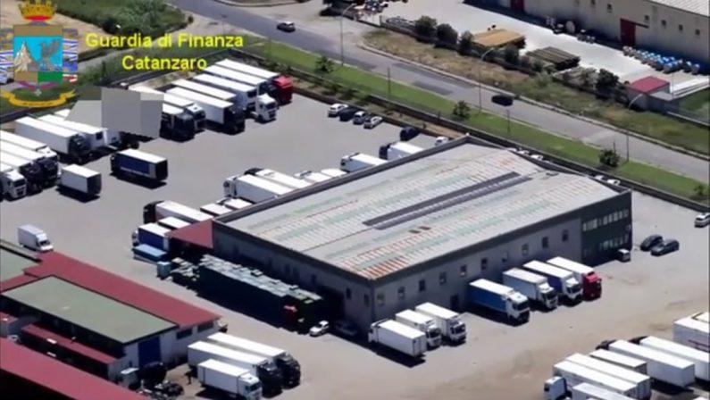 """Operazione """"Sheffield"""", il Riesame annulla sequestro da 3,5 milioni di euro"""