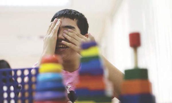 Autismo, una terapia familiare