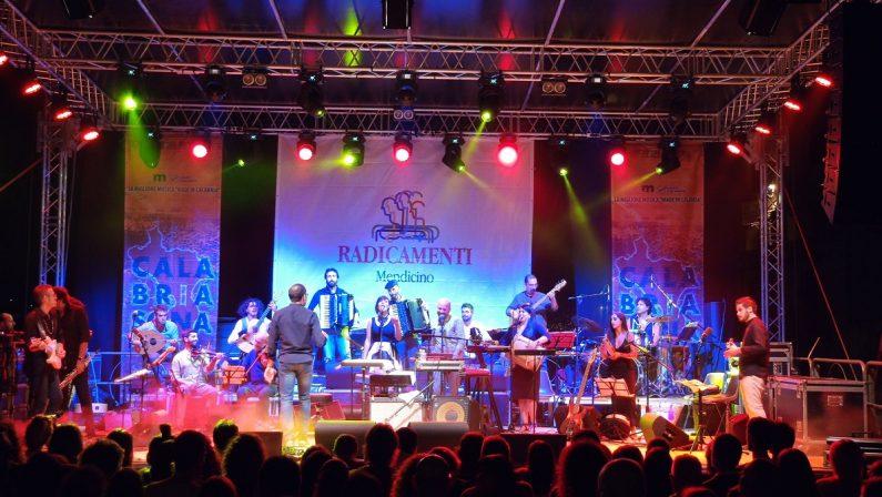 """A Mendicino la presentazione in anteprima del disco """"Calabria Orchestra Live"""""""