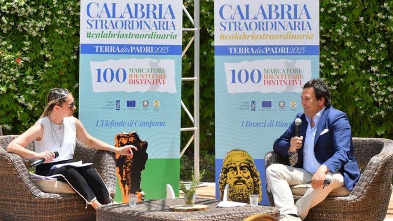 """Turismo, la Regione presenta il progetto """"Calabria straordinaria"""" - Video"""