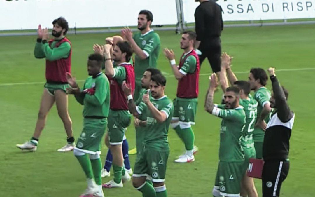 Calcio, l'Avellino vola in semifinale contro il Padova