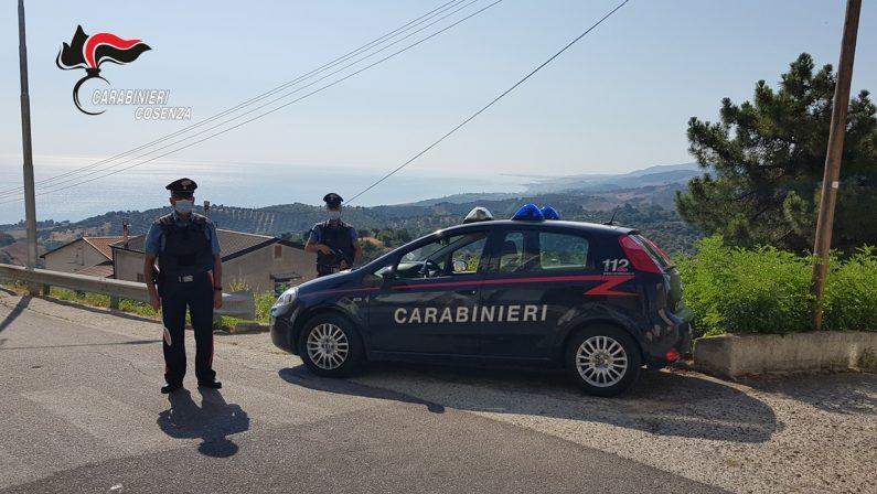 Catturati due uomini a Corigliano Rossano destinatari di un mandato d'arresto europeo