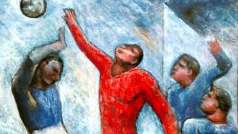 Se permettete parliamo di calcio: religione vera, profana e senza dei