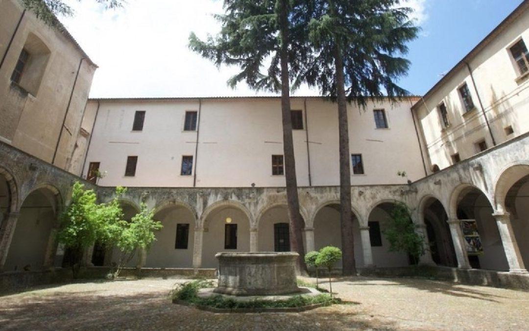Il Chiostro di San Domenico a Cosenza