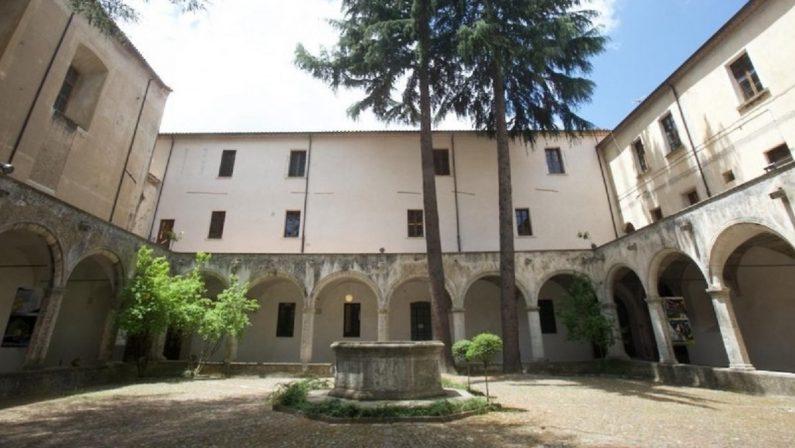 Cosenza, ritornano gli appuntamenti culturali delle Edizioni Pellegrini: si parte martedì 8 giugno